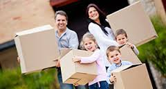 Choose a great moving company!